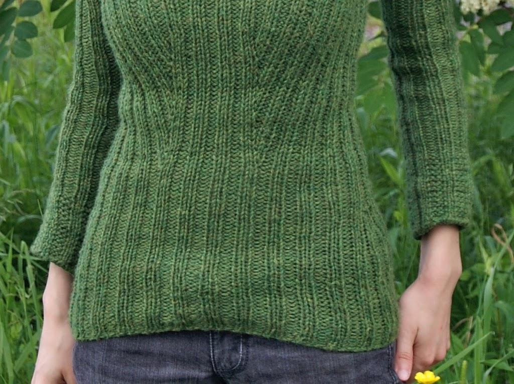 Reconnaître les mailles endroit et envers pour tricoter des côtes