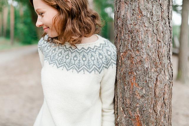Les plus beaux patrons de tricot – octobre 2017
