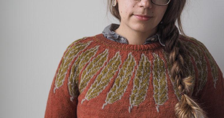 Les plus beaux patrons de tricot – mars 2018