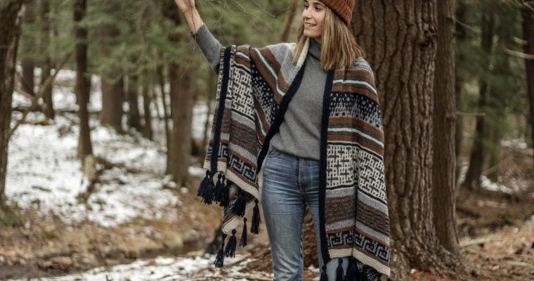 Les plus beaux patrons de tricot – avril 2018