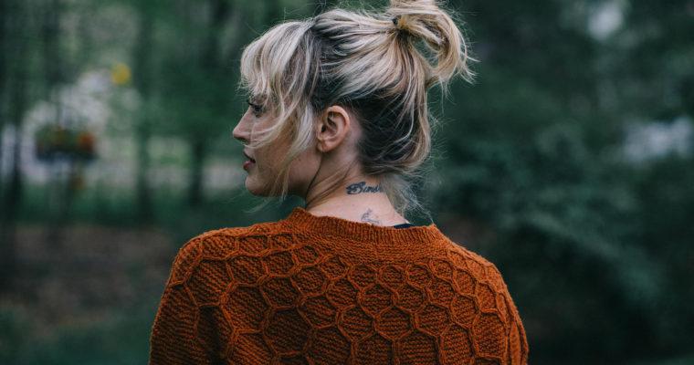Les plus beaux patrons de tricot – juin 2018