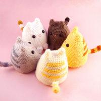 Les plus beaux modèles de tricot et de crochet [Mars]